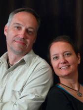 Michel Paquette et Anne St-Hilaire