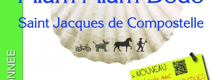 Miam miam dodo camino frances de saint jean pied de - Distance st jean pied de port st jacques de compostelle ...