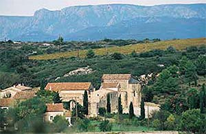 AbbayedeFontcaude