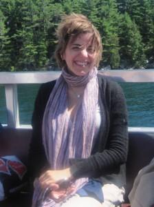 Rossana Bruzzone