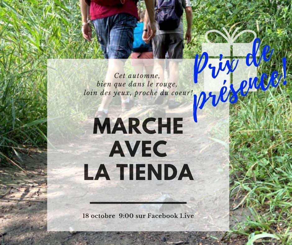 Marche 18-10-2020