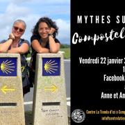 Mythes sur Compostelle
