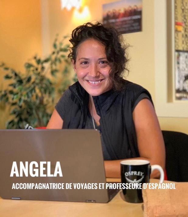 Angela Aurucci