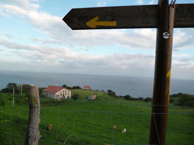 Camino del Norte 4