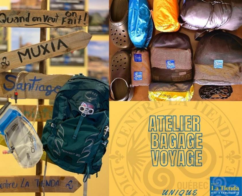 sacs de rangement, bagages Tienda